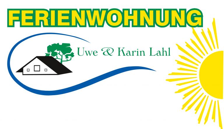 Logo Ferienwohnung Lahl ohne Adresse