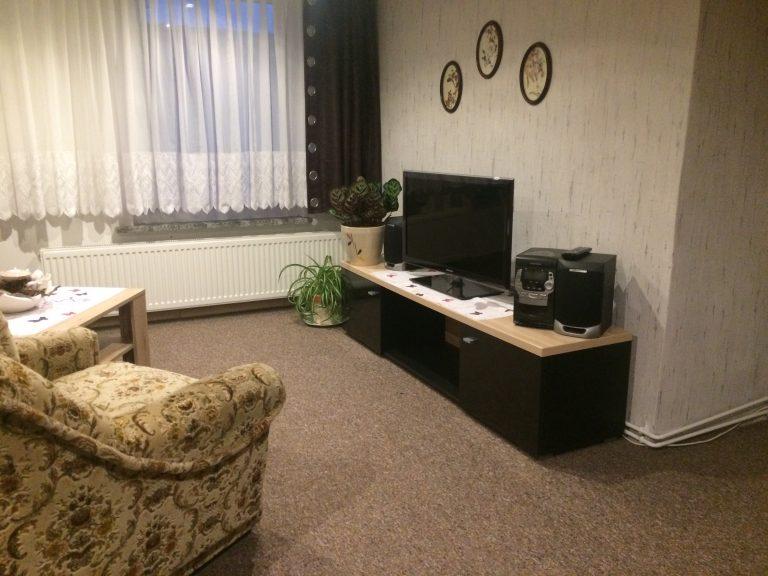 Zimmer Ferienwohnung Lahl Havelberg (2)