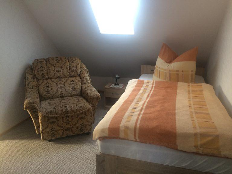 Zimmer Ferienwohnung Lahl Havelberg (3)