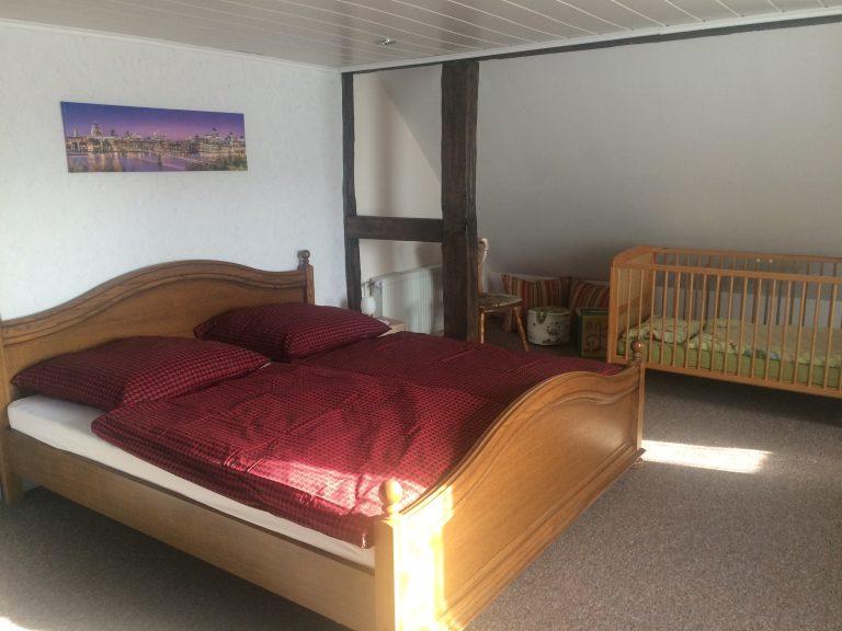 Zimmer Ferienwohnung Lahl Havelberg (4)