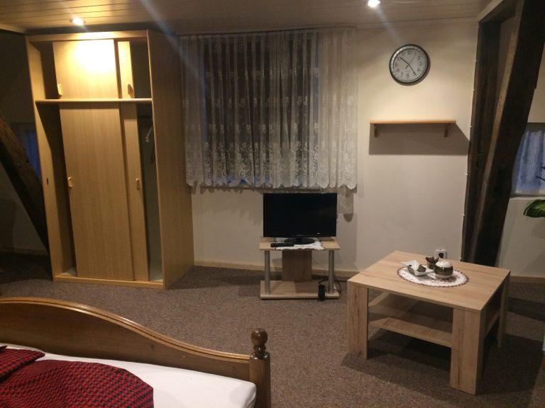 Zimmer Ferienwohnung Lahl Havelberg